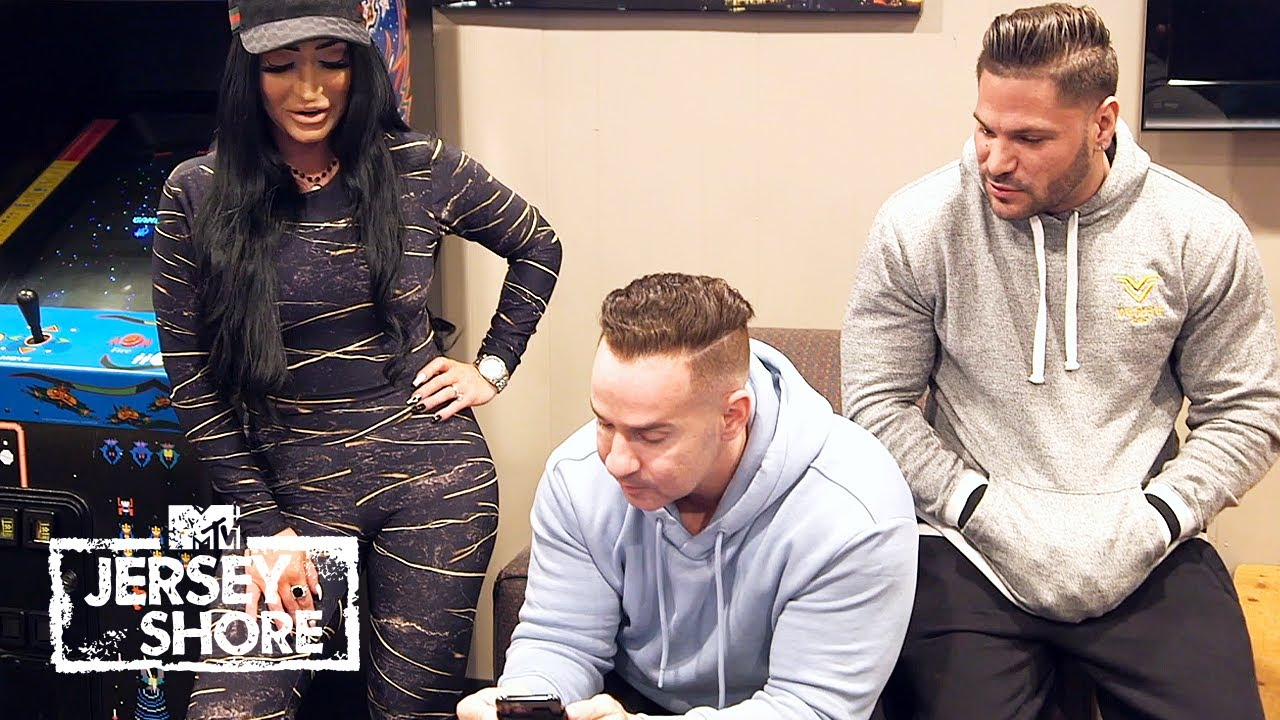 Download The Investigation ➡️ The Presentation | Jersey Shore Family Vacation