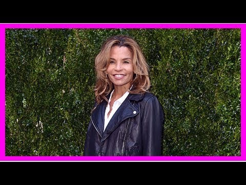 Jenny lumet: 5 things to know about the woman accusing russell simmons of alleged rape