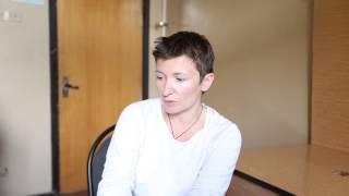 Интервью с лидером «Ночных Снайперов» Дианой Арбениной