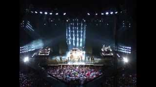 MADONNA-SPEECH AT MOSCOW CONCERT( MDNA WORLD TOUR 07/08/2012)(The Olympic Stadium., 2012-08-08T15:44:40.000Z)