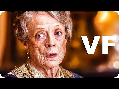 DOWNTON ABBEY streaming VF (2019)