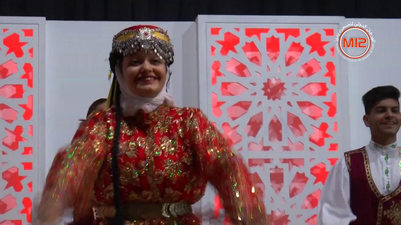 المهرجان الدولي للصحراء بدوز الدورة 52 : سهرة الفرق المشاركة في المهرجان