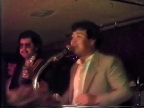 Los Coronados De Yuma...La Bamba-Twist And Shout