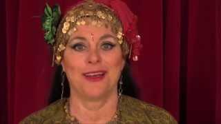 Alexandra King Teacher Profile (Dance)