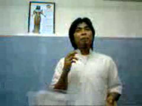 ontong speech 3