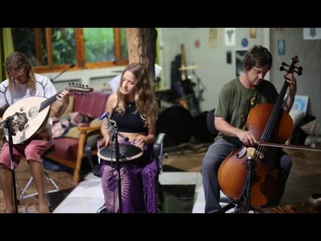 Pull My Heart Strings - ARCANE BEAR MUSIC