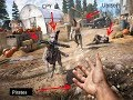 How To Download Far Cry 5 FREE For PC Cracked By CPY FITGIRL(15GB ONLY)!!!!! TORRENT WORKING 101%