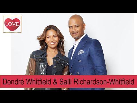 Dondre Whitfield 2013