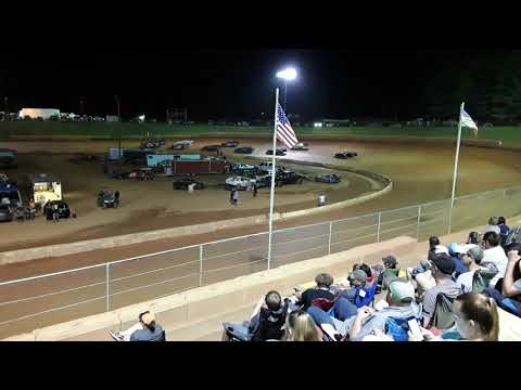 FRIENDSHIP MOTOR SPEEDWAY (602 Late Models) 8-16-19