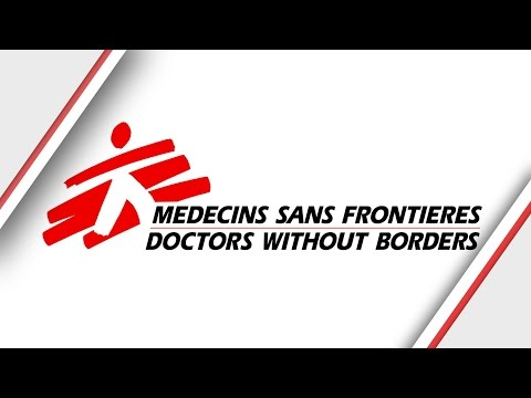 Doctors Without Borders suspends work in Damascus suburbs after rebel attacks