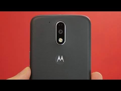 [Review] Moto G4 Plus (en español)