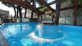 Migliori Hotel a Riccione - Hotel Concord ****