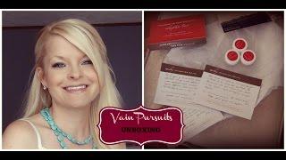 Vain Pursuits Skincare + Contest Thumbnail