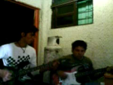 One-Metallica_cover Jorge y Beto