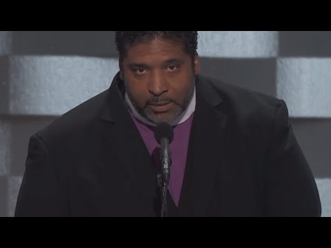 Rev. William Barber Democratic Convention Speech. The Young Turks Reaction