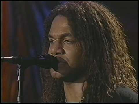 Jeffrey Gaines - I Know A Man (Live from Friday Night Videos)