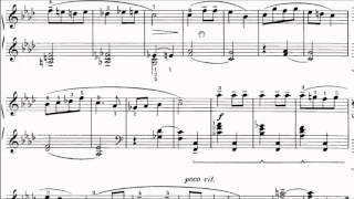 RCM Piano 2015 Grade 4 List C No.4 Kabalevsky A Sad Story Op.27 No.6 Sheet Music