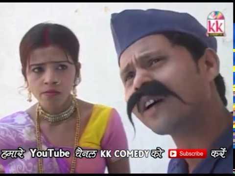 Rohit Chandel  (Scene -5) | Kotwar Bhadak Ge  | CG COMEDY | Chhattisgarhi Natak | Hd Video 2019