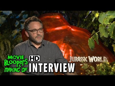 Jurassic World (2015) Official Movie Interview - Colin Trevorrow Mp3