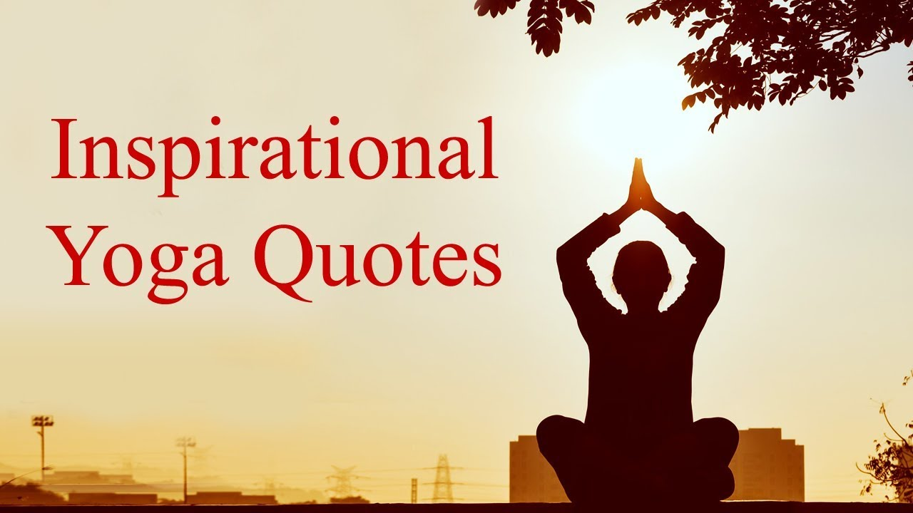 Inner Peace Quotes | Inspirational Yoga Quotes Sayings Thoughts For Inner Peace Calm