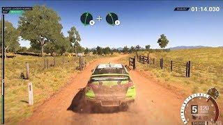 DiRT 4 Gameplay (PC HD) [1080p60FPS]