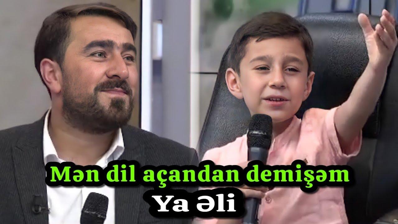 Elirza İsfendiyari-Aga Feqet Huseyndir- Sinezen -Mersiye 2021