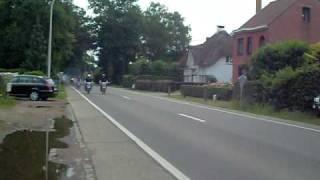 Brommer rit vanuit zegge 2010, Zundapp