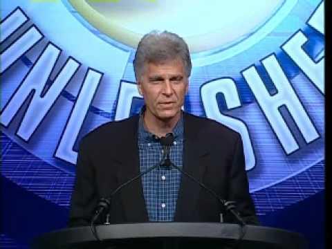 Mark Spitz Speech Clip
