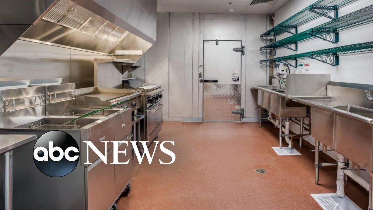 The Fork Reporter Explains Ghost Kitchens Outdoor Dining Kfi Am 640