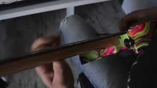 SAD EYES - Voluptas - guitar solo - Borja Mintegiaga