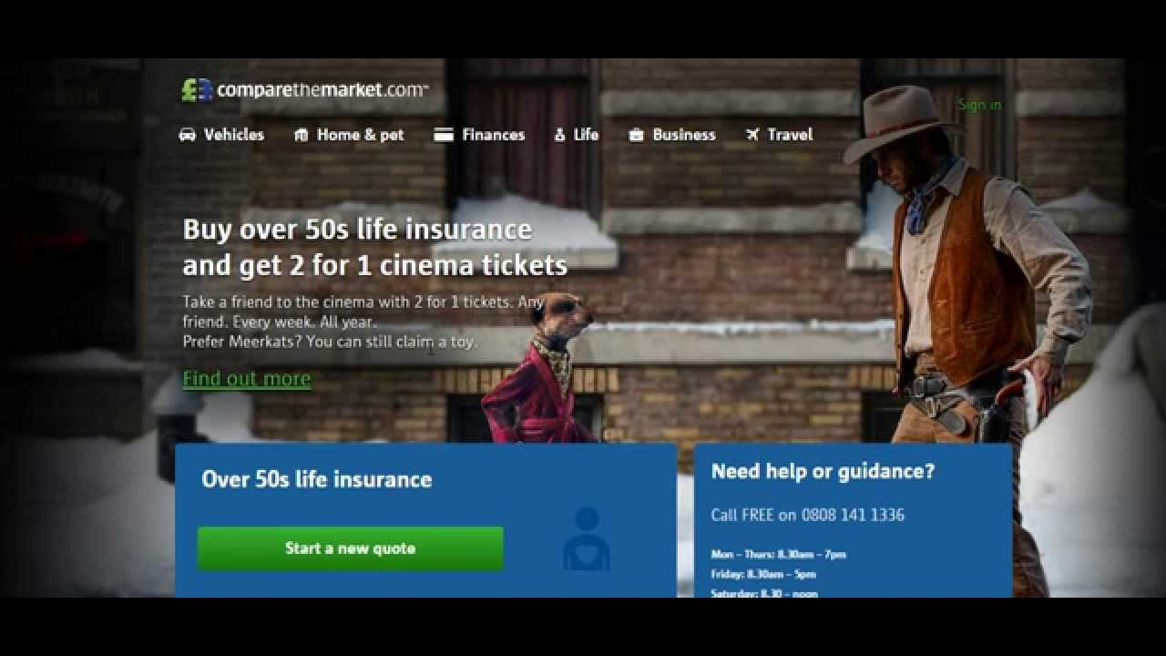 Life Insurance Quotes Over 50 Cheap Life Insurance For Seniors Over 50  Youtube