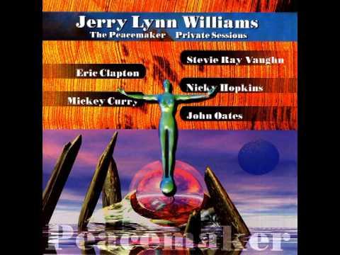Jerry Lynn Williams - Running On Faith (audio only)