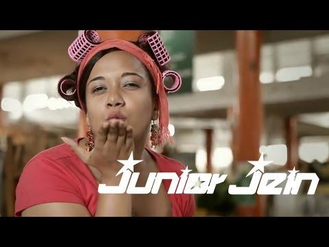 La Negra Tomasa [Vídeo Oficial] - Junior Jein