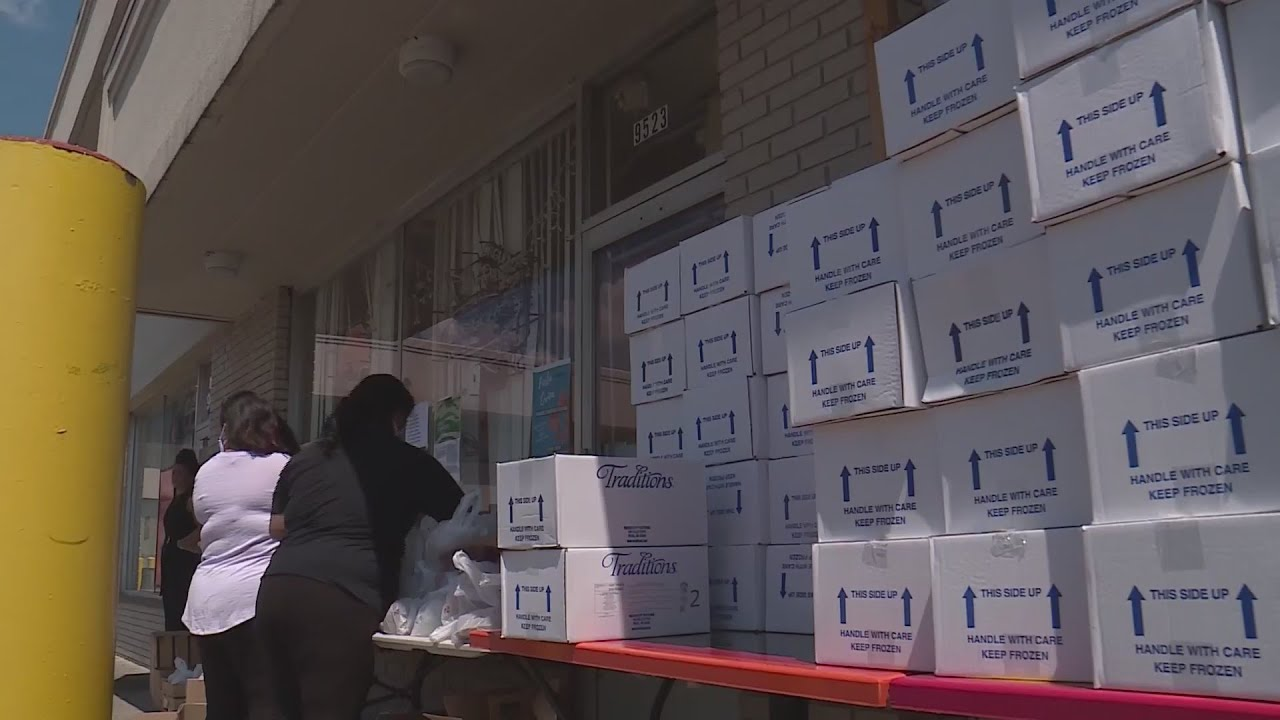 New summer food program helping feed vulnerable students