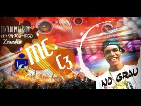 MC C3  -- AQUECIMENTO DA MARCONE { DJ KAOS } PRÉÉVIA