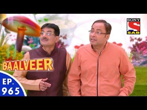 Download Baal Veer - बालवीर - Episode 965 - 20th April, 2016