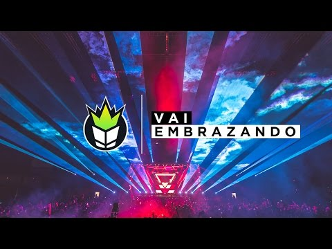 MC Zaac part. MC Vigary - Vai Embrazando Carlos & Adão Re