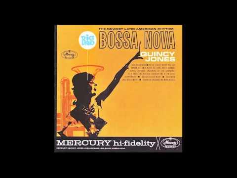 Quincy Jones - Soul Bossa Nova (HD)