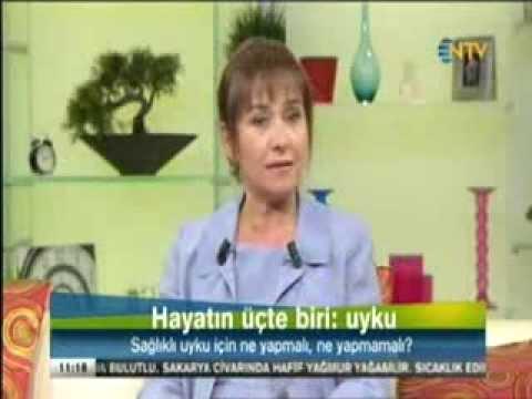 TUTD Yönetim Kurulu Üyesi Prof. Dr. Derya Karadeniz NTV Güzel Haberler'e Konuk Oldu. Part-1