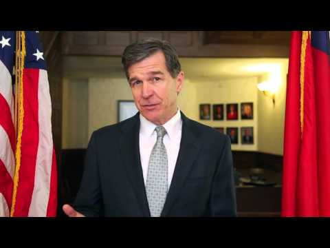 Roy Cooper statement on unprecedented legislation introduced in the special session