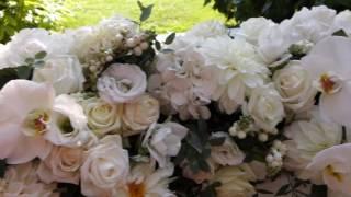 Destination Wedding by Corflor..Outdoor civil weddings