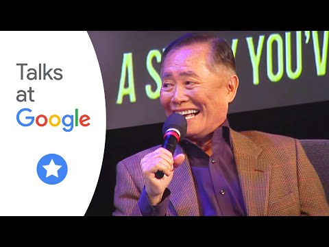 George Takei and the cast of Allegiance | Talks at Google