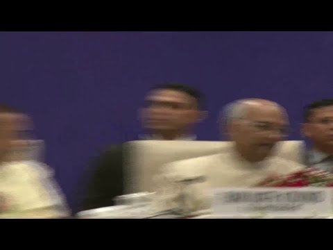 President Kovind inaugurates 13th Annual Convention of Central Information Commission in New Delhi