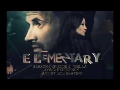 Elementary S03E04 - Exurgency by Zoe Keating