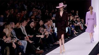 Alexandr Rogov | Fall Winter 2018/2019 Full Fashion Show | Exclusive