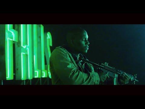 Download Tyrese Gibson Best Action Scene in Hindi || Legion (2010)