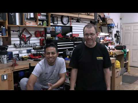 It is all about the tools, Saturday Car audio Talk with Dean and Fernando