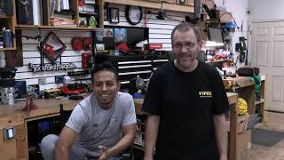 lets keep it clean Dean., Saturday Car audio Talk with Dean and Fernando