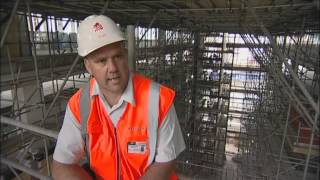 A Career In Commercial Construction (jtjs32008)