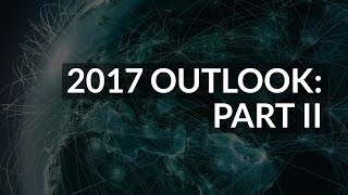 2017 Outlook: Forex market